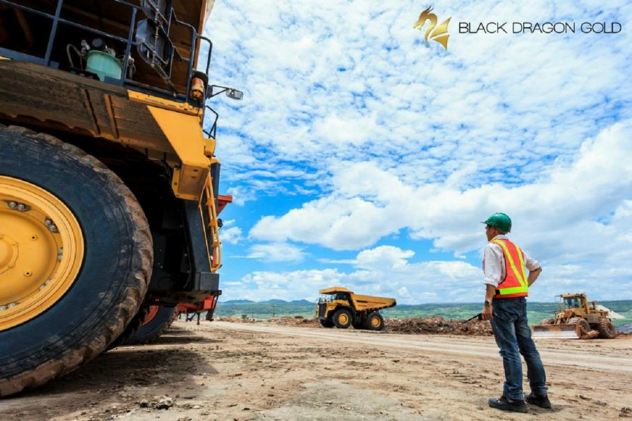Black Dragon Gold plans $6m IPO