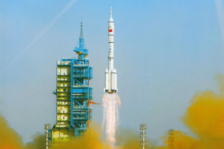 Sky and Space eyes Chinese launch option