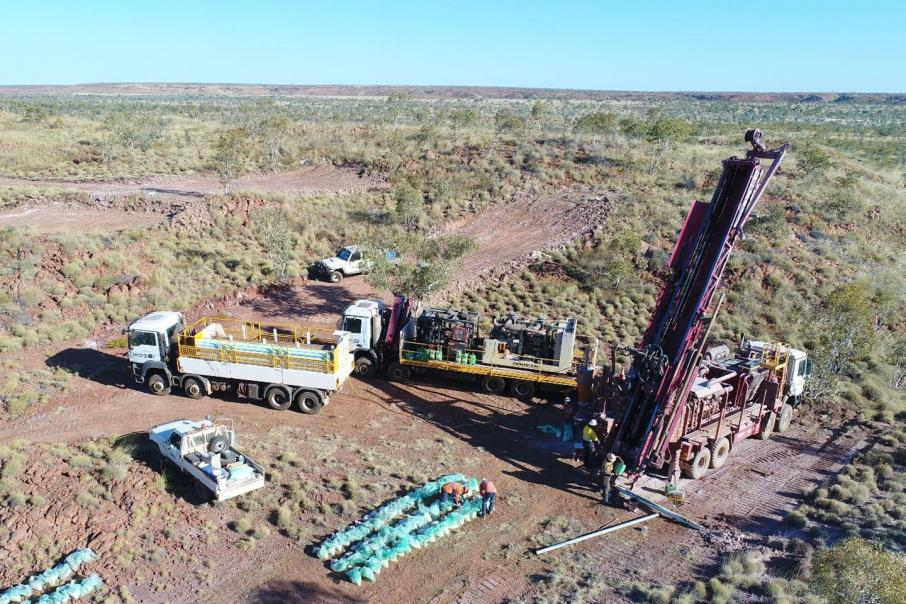 Northern Minerals to drill for mine life extension
