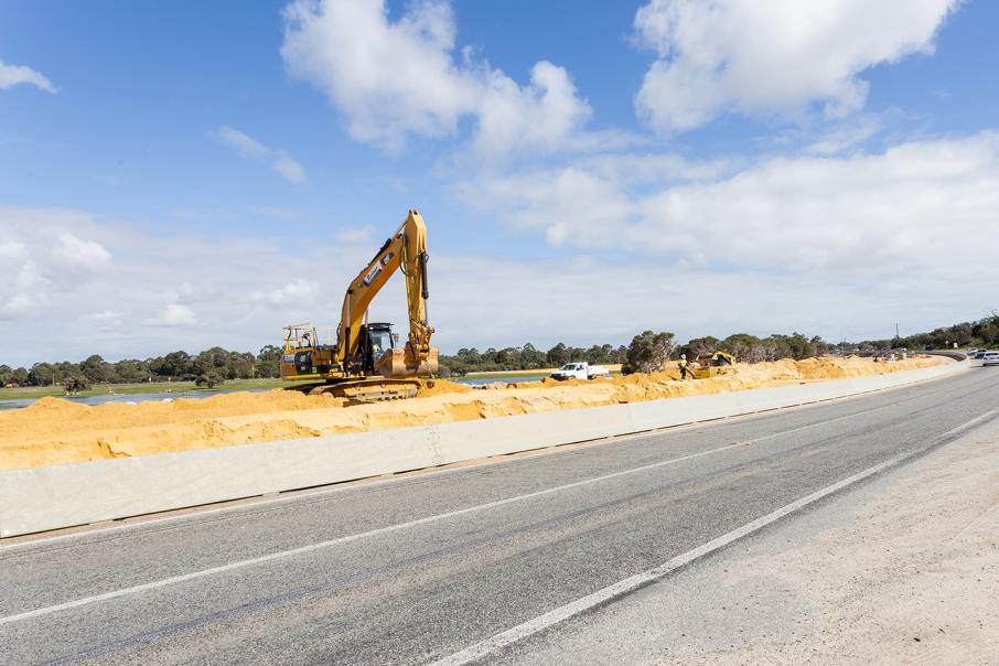 CPB wins Wanneroo Rd upgrade
