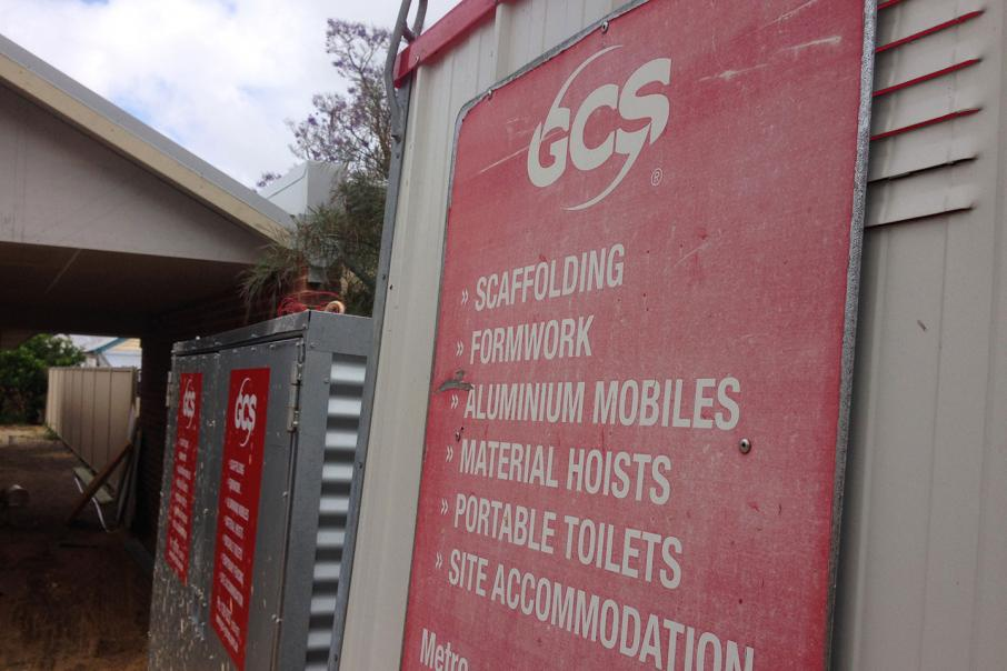 GCS wins contracts worth $25m
