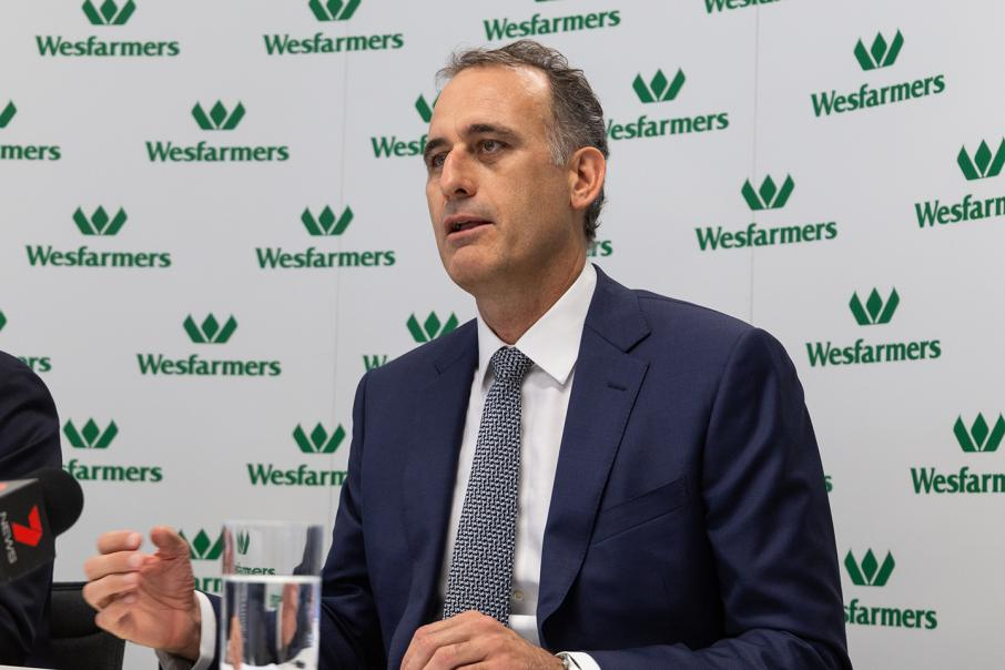 Bunnings UK savages Wesfarmers profit