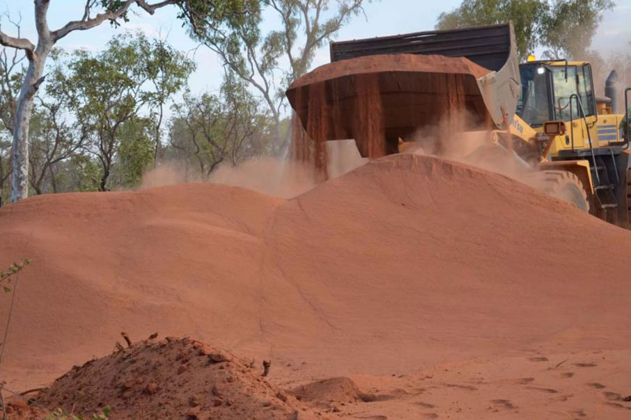 Sheffield soars on native title ruling