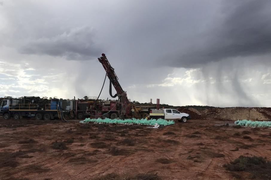 Anglo hits 20m @ 2.41 g/t gold near Kalgoorlie