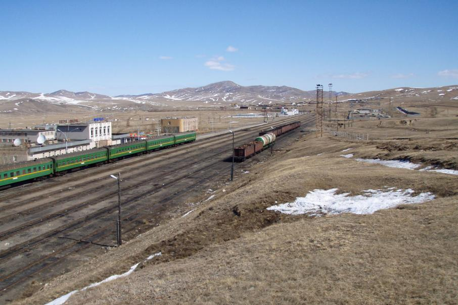 Aspire to meet Mongolian rail conditions by 2Q 2019