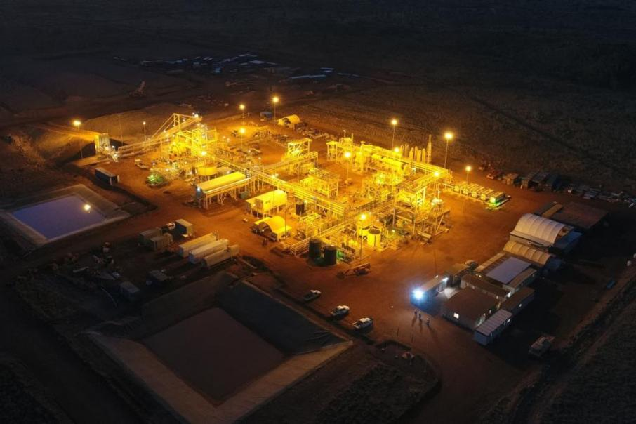 Northern ready to export first rare earths shipment