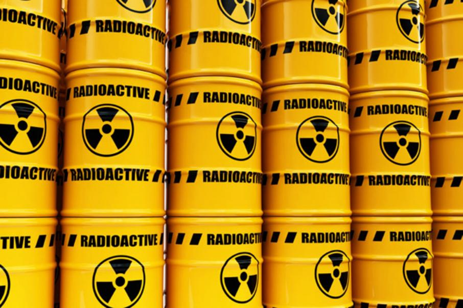 Calls for nuclear waste facility in WA