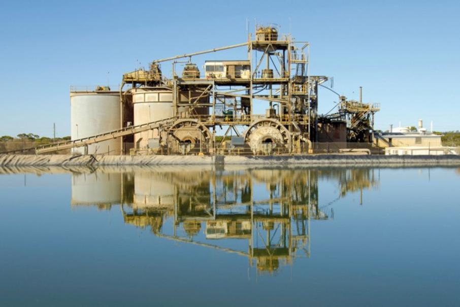 Eastern Goldfields suspends operations