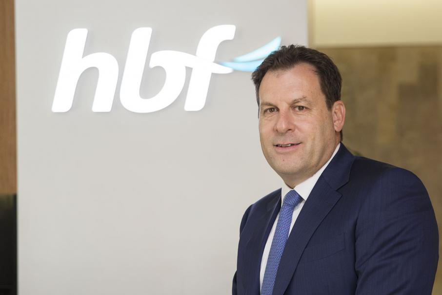 HBF lifts surplus to $61m