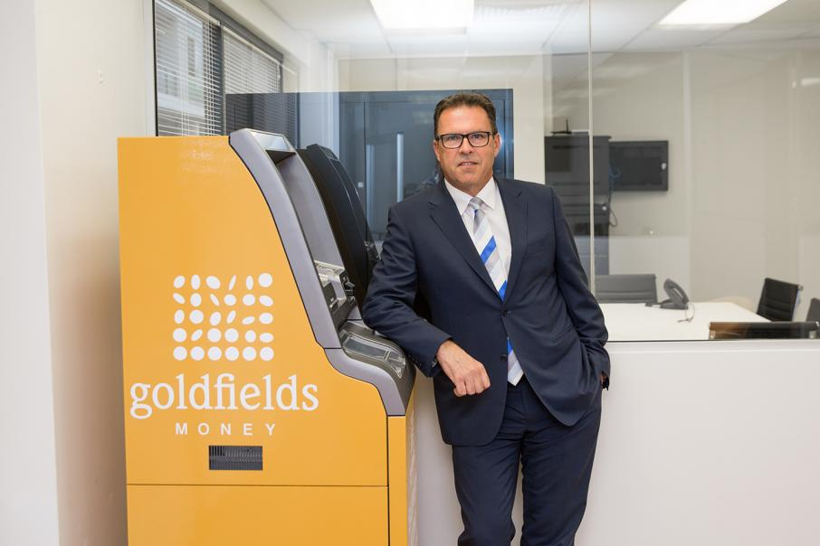 Goldfields raises $20m