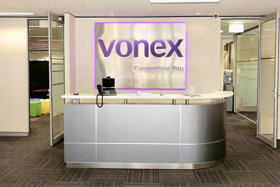 Vonex making in-roads post listing