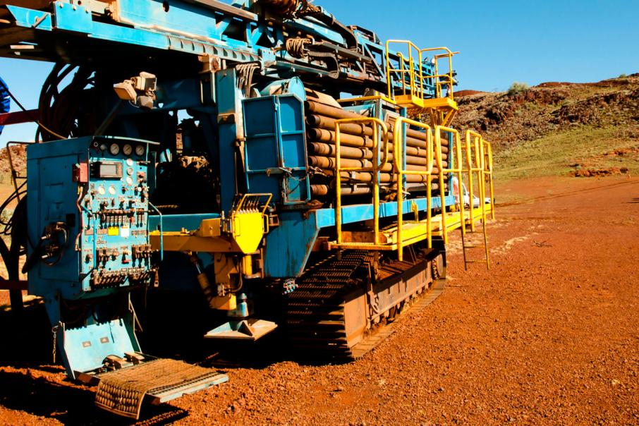 Artemis hits multiple minerals at depth in Pilbara