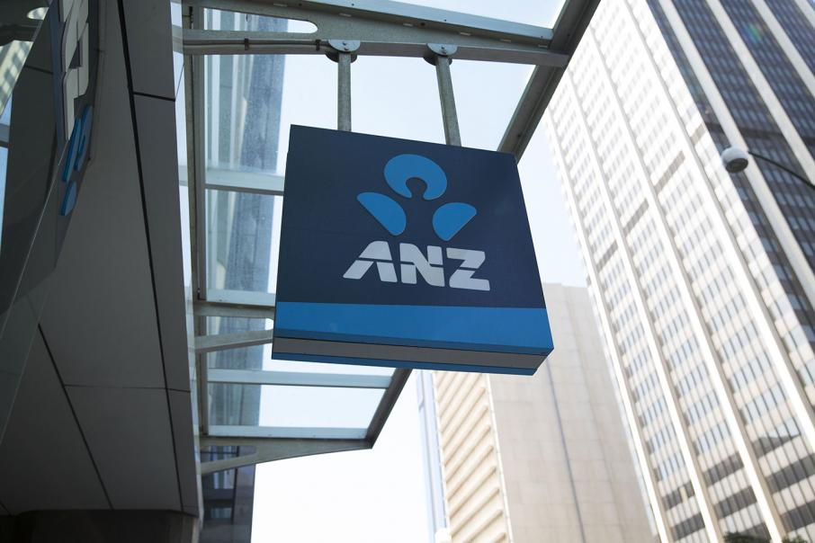 ANZ FY cash profit slumps 5% to $6.5bn