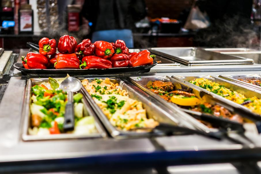 Keeping costs down and quality up: how to maintain food service excellence in your facility