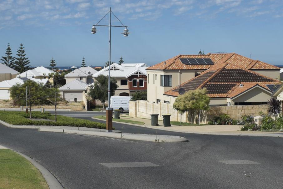 Perth retains most affordable mantle