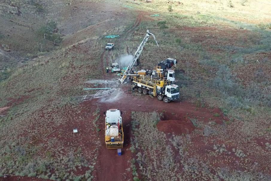 Kairos piles on the gold hits in the Pilbara