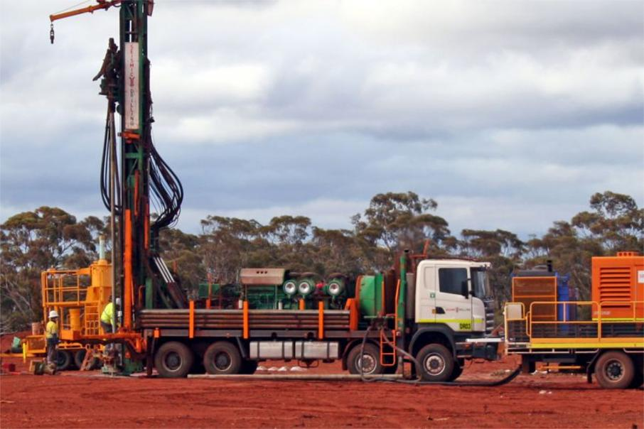 Coolgardie Minerals defines more gold at Geko project