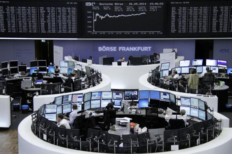 Infinity lists on Frankfurt, Stuttgart stock exchanges