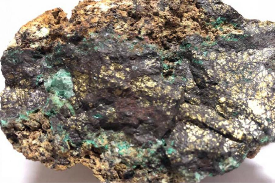 Hammer picks up new copper/gold prospects in Qld