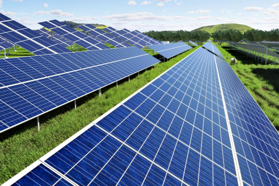Decmil wins $277m EPC solar contract