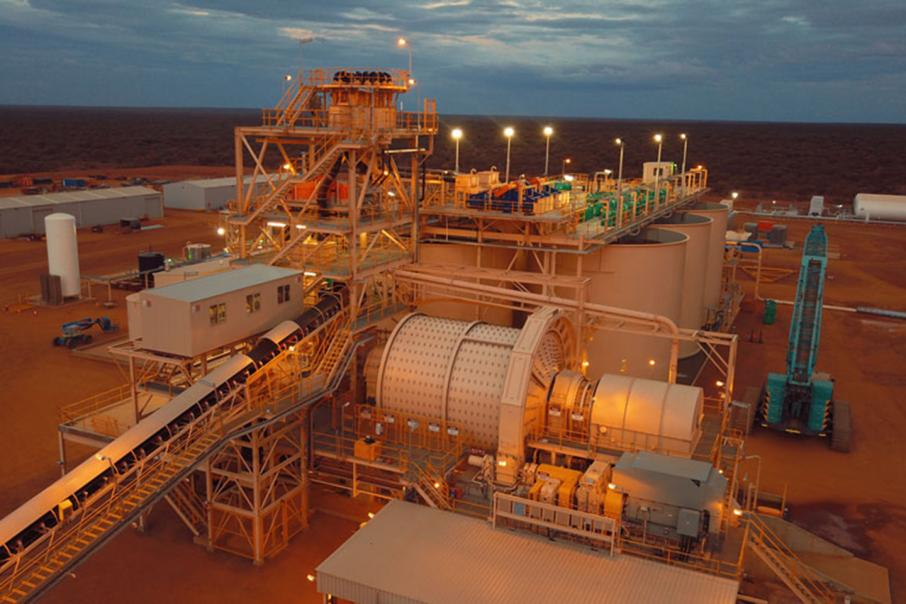 Gascoyne slides on output guidance