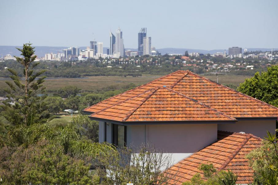 Reiwa shows Perth house price uptick