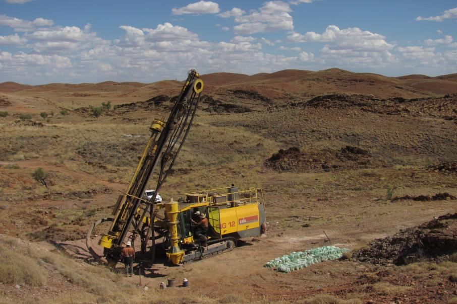 Calidus drills high grade gold in the Pilbara