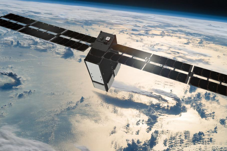 Sky and Space signs telco distribution deal