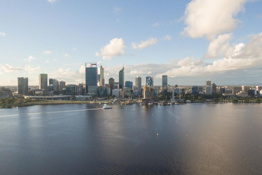 Study finds Perth rates for job opportunities