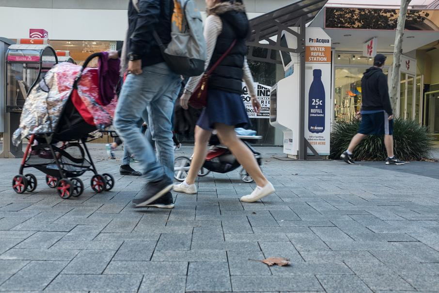 WA unemployment rate dips to 5.7%