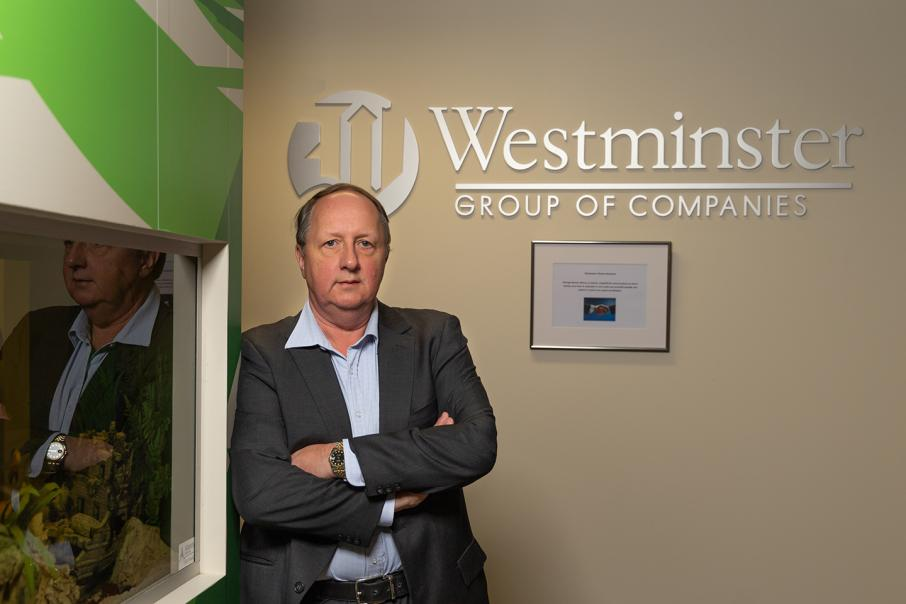 Westminster plans expansion with equity investment