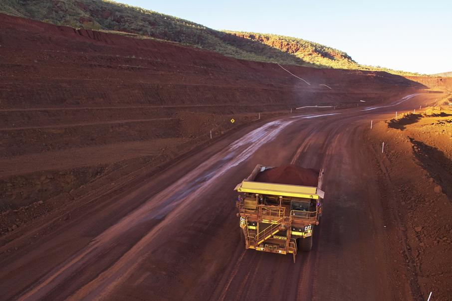 Thiess wins FMG autonomous install contract