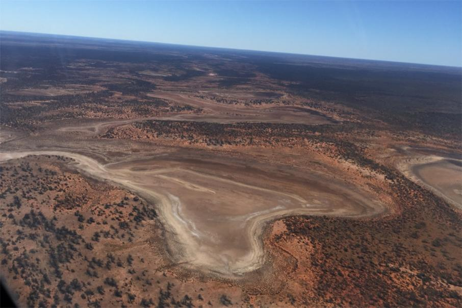 First production for Australian Potash near Laverton