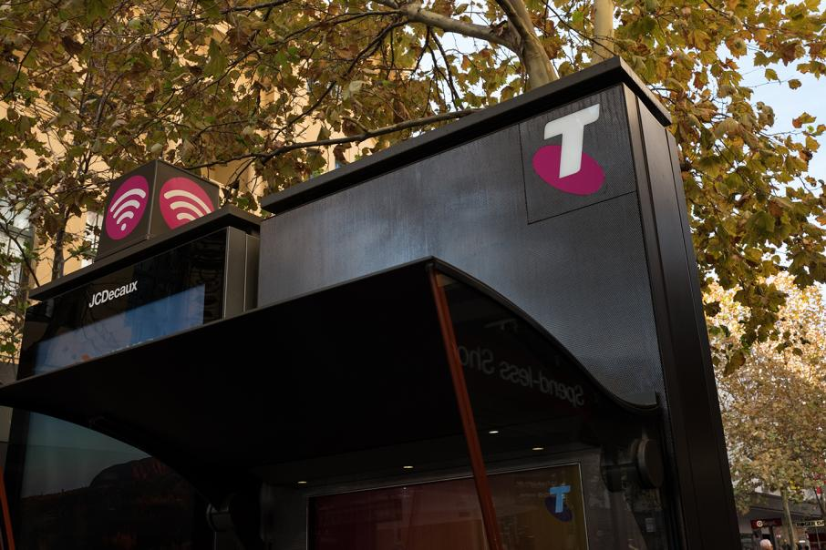 Inquiry into Telstra's fixed line services