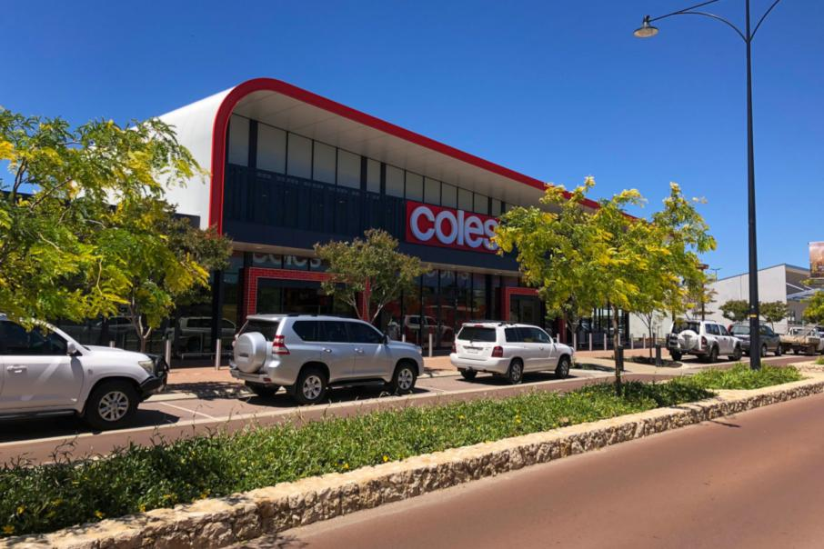 Chinese investor buys Vasse Coles for $20m