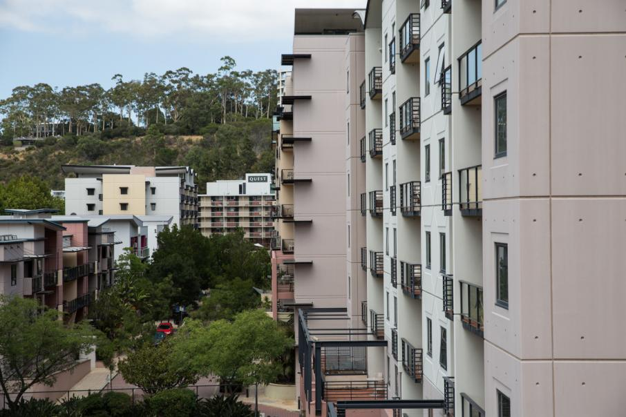 Perth property recovery a slow road: Riskwise