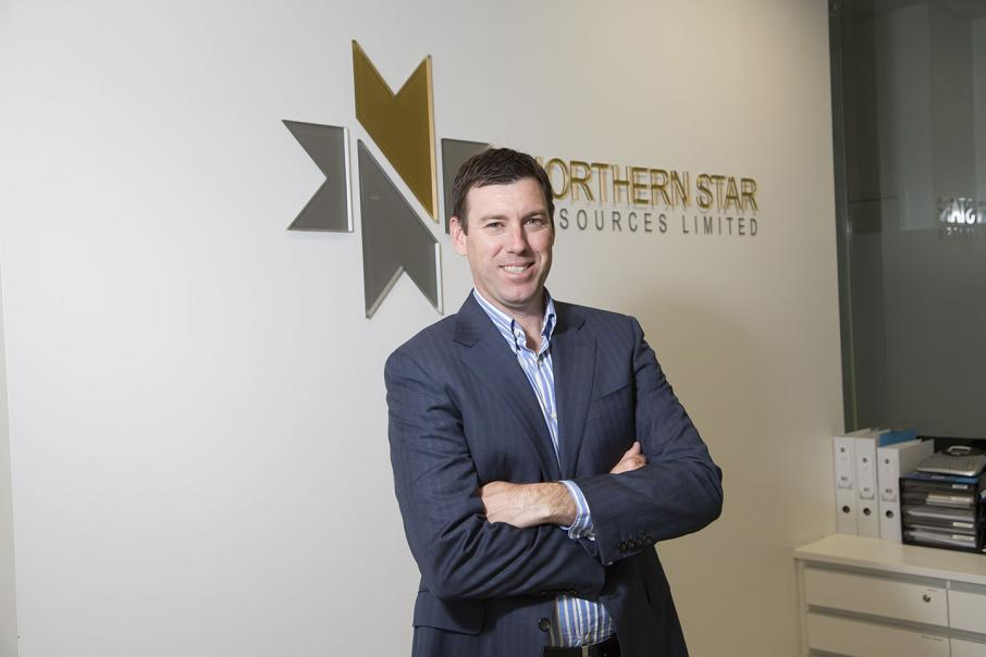 Northern Star expects cost rise
