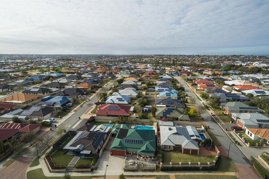 Property Council urges policy certainty for WA sector
