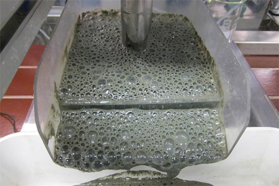 Chinese expert optimises ore processing for Greenland