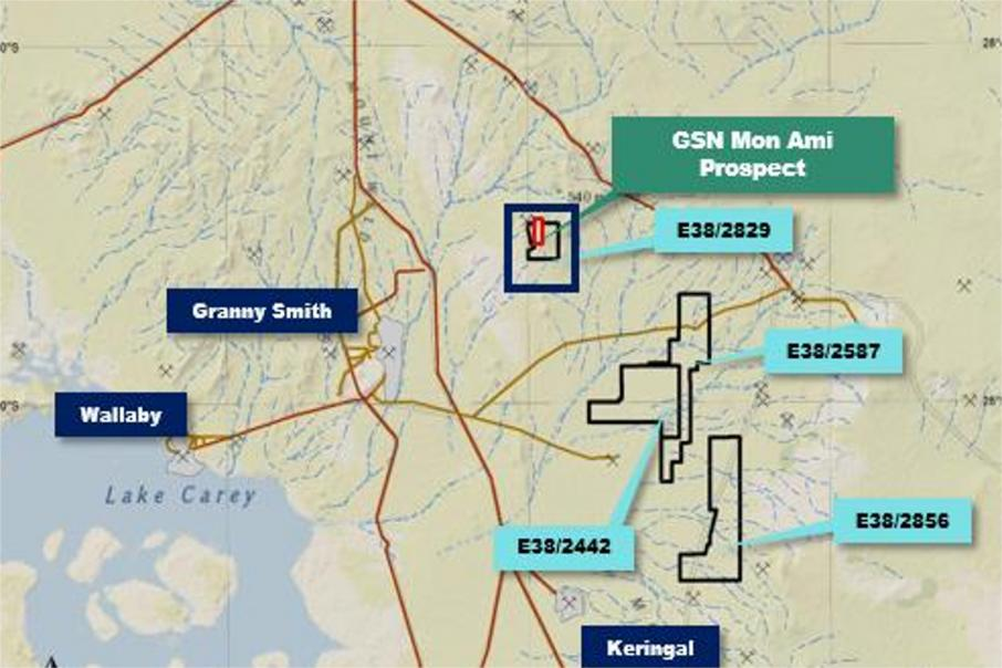 97% gold recovery for Great Southern near Laverton