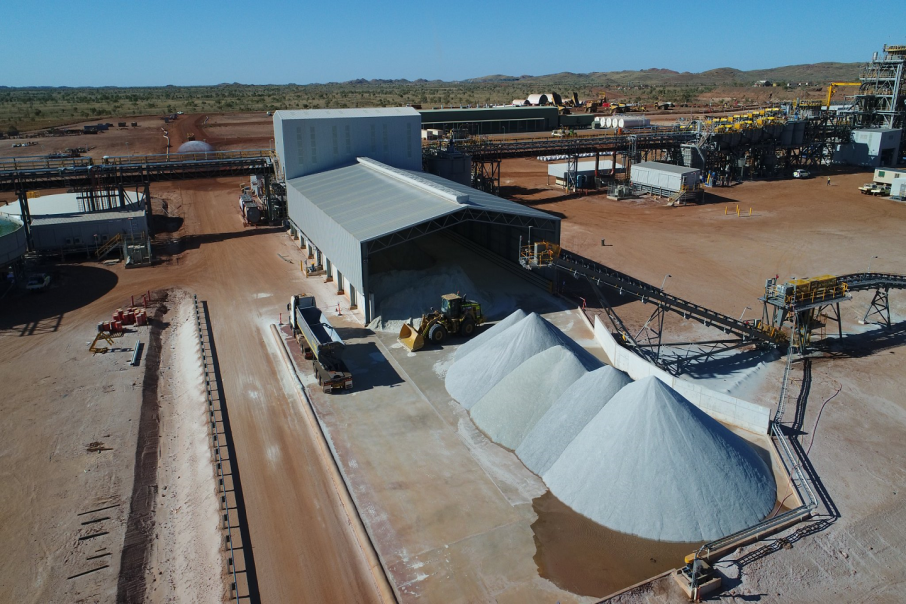 Lithium momentum continues in Pilbara, South West