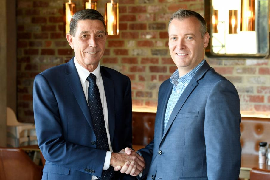 Xceed Real Estate and Harber Real Estate combine