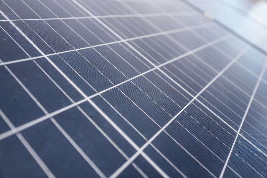 Balance wins solar EPC contract