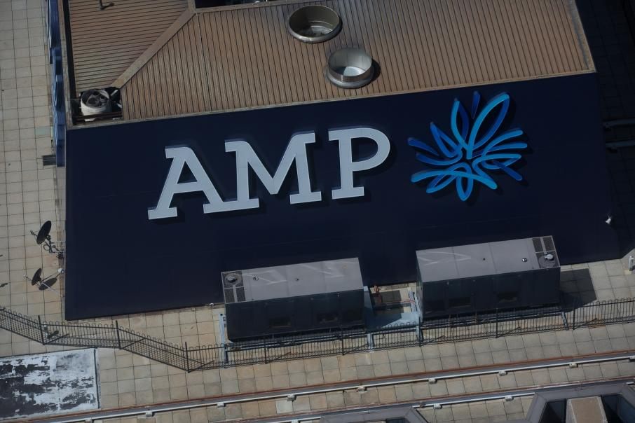 AMP full-year profit falls 97% to $28m