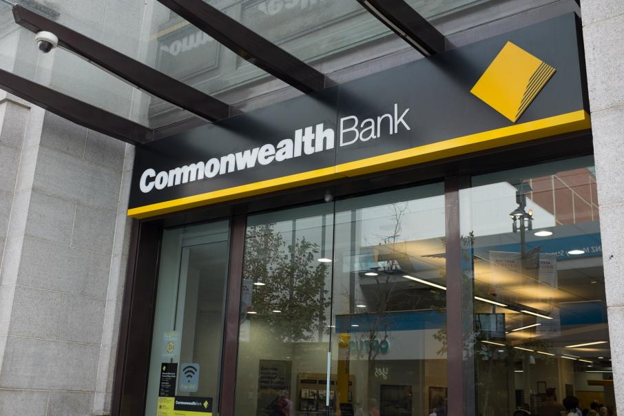 CBA profit dips 2.1% amid housing slowdown