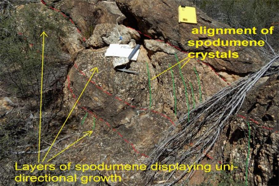 Pegmatite testing underway for Lithium Australia in WA