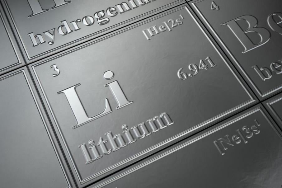 Lithium Australia grows spodumene processing tech