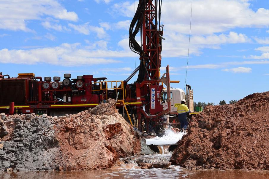 Australian Potash starts final feasibility field work