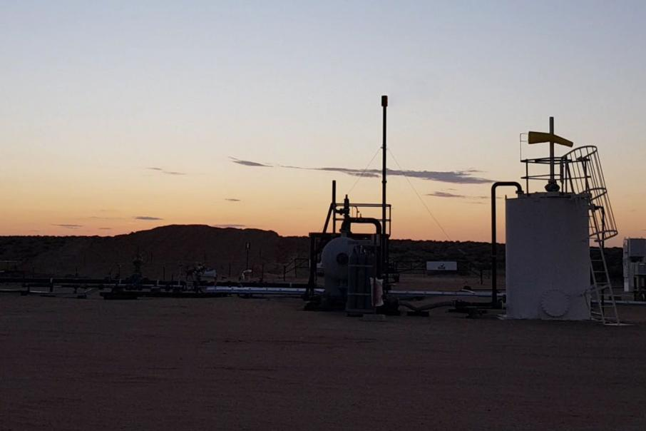 Strike back on track at Jaws-1 in the Cooper Basin