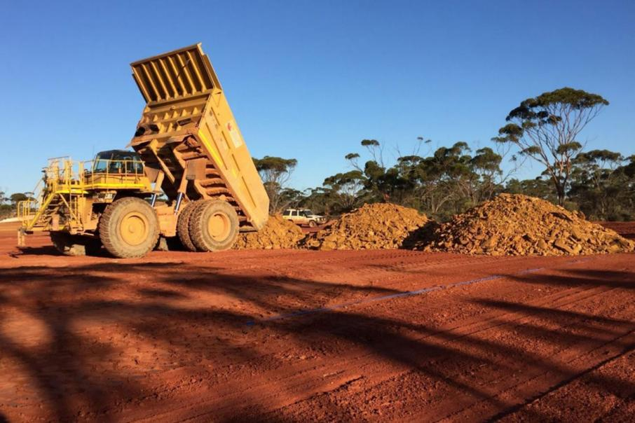 Intermin seeking $40m acquisition of Coolgardie